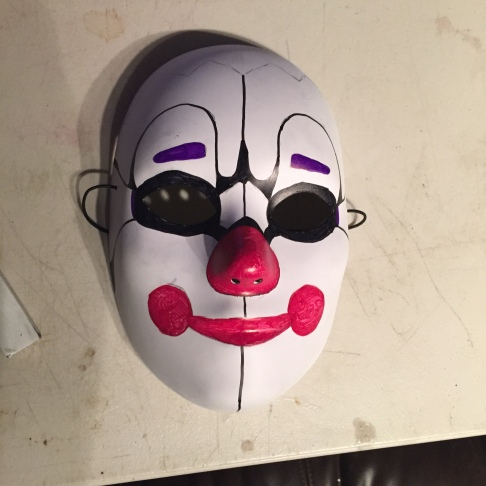 baby-mask-inked-with-purple-fnaf